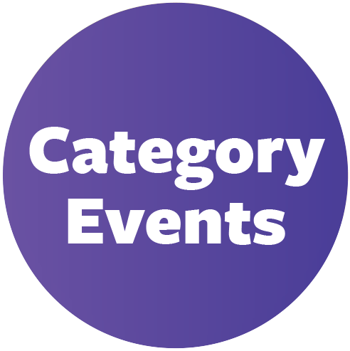 Category Events roundel